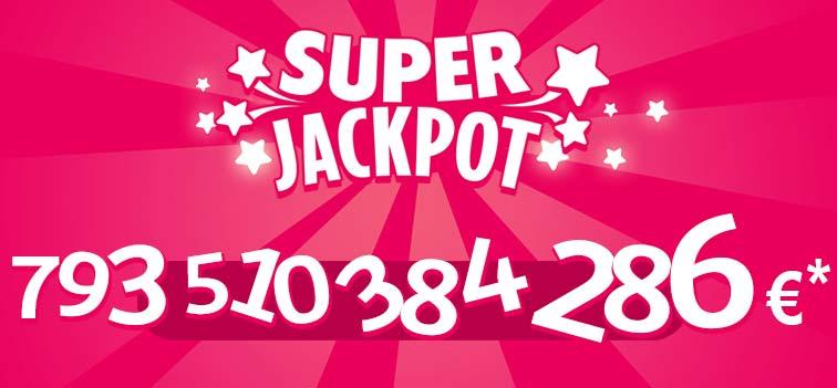 Giochi Super Jackpot