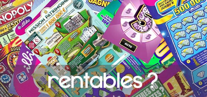 Confronto e classifica della redditività dei giochi d'azzardo